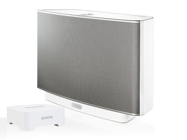 Play 5 Sistema Sonos Bridge Incorporado